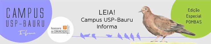 Jornal Campus USP-Bauru Informa - Ano II - No. 02 - Junho 2014