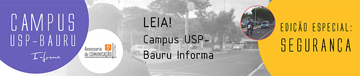 Jornal Campus USP-Bauru Informa - Ano V - No. 03 - Junho 2017
