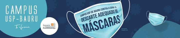Jornal Campus USP-Bauru Informa - Ano IX - No. 06 - Janeiro 2021