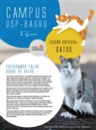 Jornal Campus USP-Bauru Informa - Ano VI - No. 04 - Outubro 2018