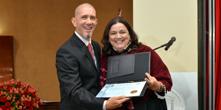 Professor da USP recebe prêmio de pesquisa