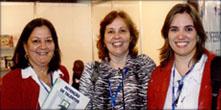 Congresso de RH com representantes da USP