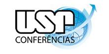 USP Conferências sediado em Ribeirão Preto