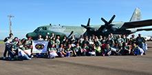 Acontece 27ª expedição do FOB-USP em Rondônia