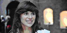 Julia Bac lança livro de relatos sobre os dias