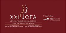 FOB realiza em agosto 21ª JOFA em Bauru