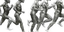 Corrida ancestral � tema de palestra em Bauru