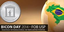 Simpósio de Implantes Curtos na FOB-USP