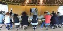 Começa no campus formação socioambiental