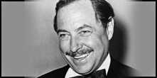 TUSP Bauru discute pe�as de Tennessee Williams