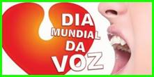 FOB comemora Semana Nacional da Voz