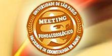 USP promove IX Meeting Fonoaudiológico