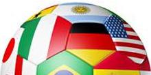 Começou o torneio de futebol de campo Interusp 2015