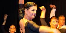 Grupo Tablado Flamenco se apresenta na USP