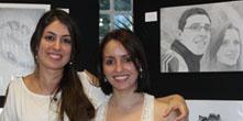 Centro Cultural expõe mostra Faces e Cores