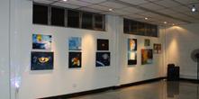 Exposição reúne trabalhos da comunidade uspiana