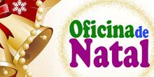 Inscreva-se na Oficina de Natal do Campus da USP