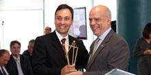 Kit Escovinha recebe Prêmio Finep de Inovação