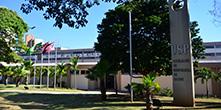 Inauguradas instalações no campus de Bauru