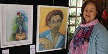 Exposição O Universo da Cor no Centro Cultural