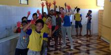 FOB/USP em Rondônia realiza 33ª expedição