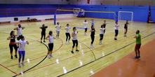 Práticas Esportivas divulga programação