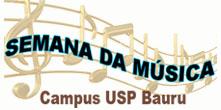Acontece Semana da Música no campus