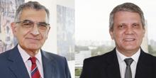 Tomam posse os novos dirigentes da USP