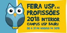 Bauru sedia 16ª Feira USP e as Profissões Interior