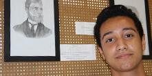 Exposição IMPACTO Consciência Negra