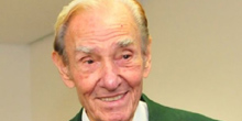 FOB-USP homenageia professor Waldyr Janson