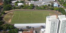 Futebol de campo: boa opção de atividade física