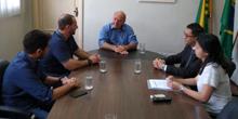 TV USP renova parceria com a Câmara Municipal