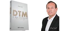 Lançado livro sobre DTM e Dores Orofaciais