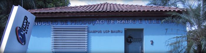TV USP Bauru